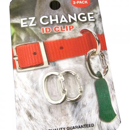 EZ Change ID Clip